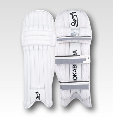 Kookaburra Ghost Cricket Batting Pads