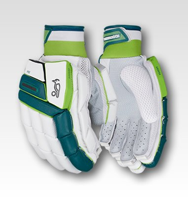 Kookaburra Kahuna Cricket Batting Gloves