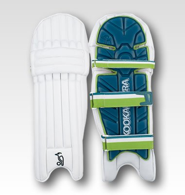 Kookaburra Kahuna Cricket Batting Pads