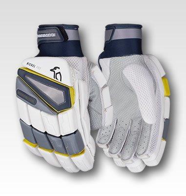 Kookaburra Nickel Cricket Batting Gloves
