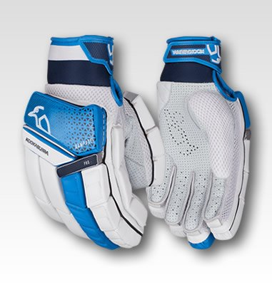 Kookaburra Rampage Cricket Batting Gloves