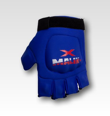 Malik Hockey Gloves