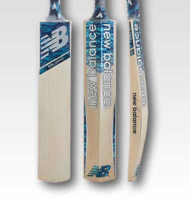 New Balance Burn Cricket Bats
