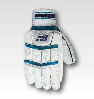 New Balance Burn Cricket Batting Gloves