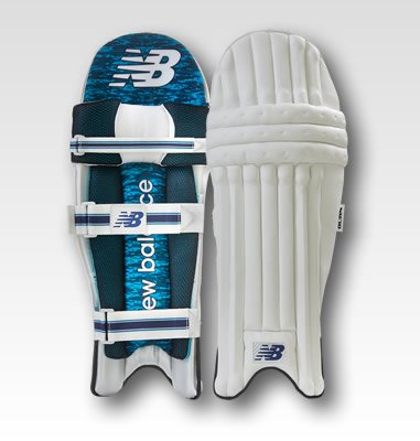 New Balance Burn Cricket Batting Pads