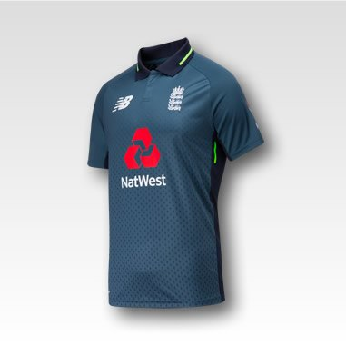 New Balance England Cricket Kit