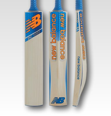 New Balance DC Cricket Bats