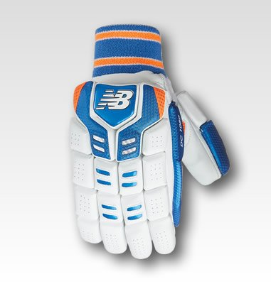 New Balance DC Cricket Batting Gloves