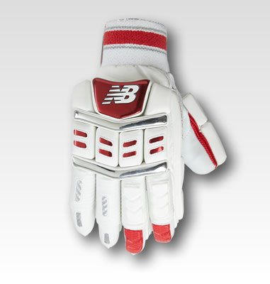 New Balance TC Cricket Batting Gloves
