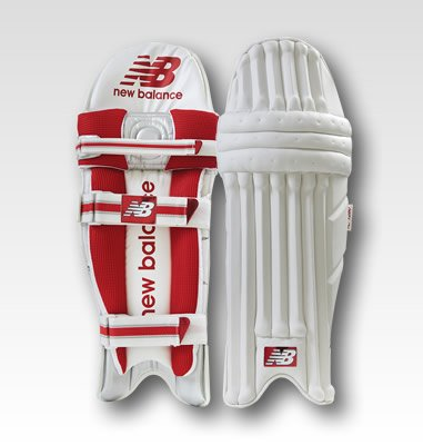 New Balance TC Cricket Batting Pads