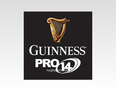 Guinness Pro 14 Rugby Kits