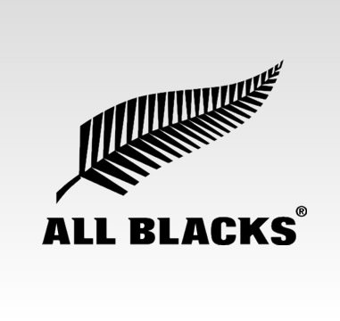 New Zealand All Blacks Rugby Kit