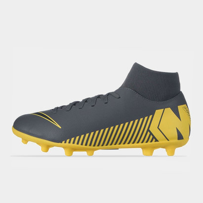 Nike Mercurial Superfly Club DF Mens FG Football Boots