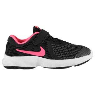 Nike Revolution 4 Child Girls Trainers