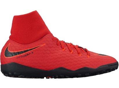 Nike Hypervenom 3 Phelon DF Mens Astro Turf Trainers