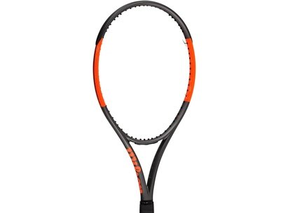 Wilson Burn 100 Countervail Tennis Racket