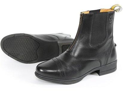 Shires Moretta Rosetta Jodhpur Boots Ladies