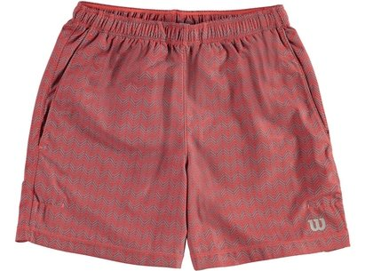 Wilson Laby Shorts Junior Boys