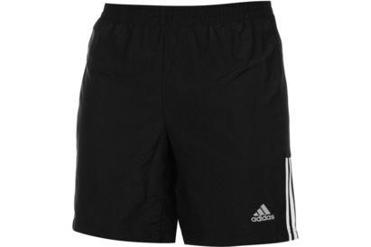 adidas Questar Seven Inch Shorts Mens