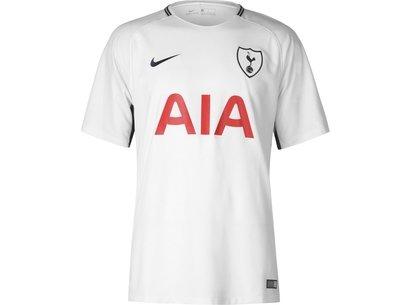 Nike Tottenham Hotspur Home Shirt 2017 2018