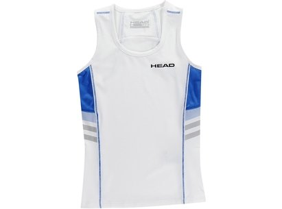 HEAD Club Girls Tank