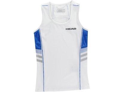 HEAD Club Girls Tank Top