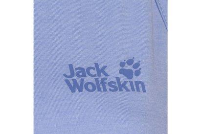 Jack Wolfskin Hydropore T-Shirt Ladies