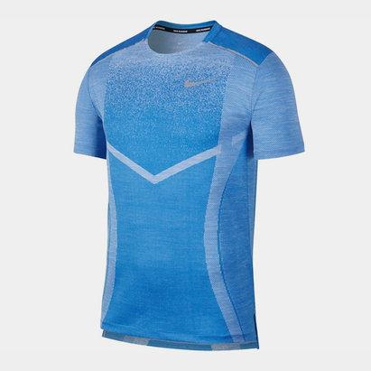 Nike Techknit T-Shirt Mens
