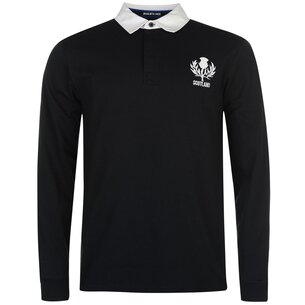 Team Rugby 2019 Long Sleeve Jersey Mens