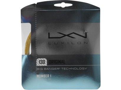 Luxilon Original 130 Tennis Racket String