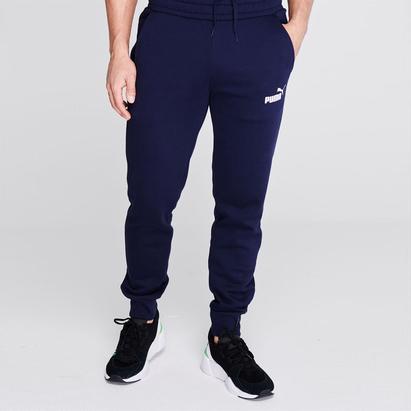 Puma Tapered Fleece Pants Mens