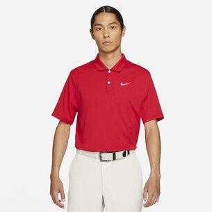 Nike Essential Golf Polo Shirt Mens