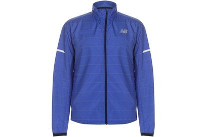 New Balance Reflect Jacket Mens