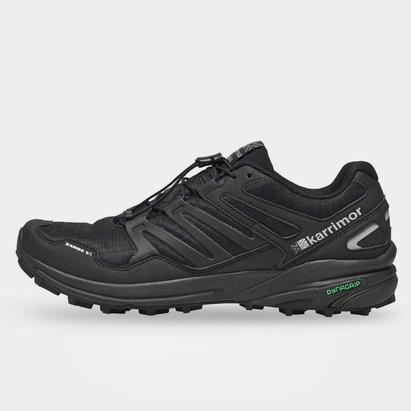 Karrimor Sabre Trail Mens Trail Running Shoes
