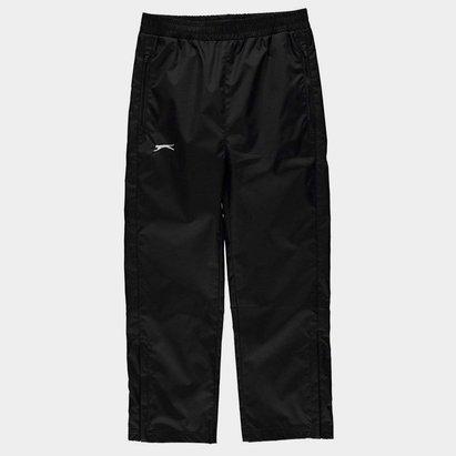 Slazenger Water Resistant Golf Pants Boys