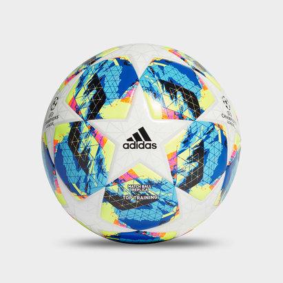 adidas Champions League Top Training Football