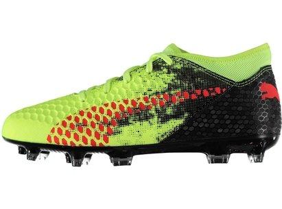 Puma Future 18.4 Childrens FG Football Boots