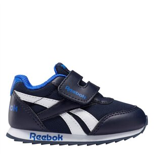 Reebok Classic Jogger RS Infant Boys Trainers