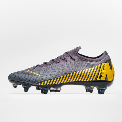 Nike Mercurial Vapor 13 Elite SG PRO Anti Clog Traction Soft Ground Soccer Cleat