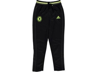 adidas Chelsea FC Training Pants Junior Boys