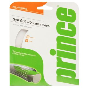 Prince Duraflex Synthetic Gut Squash String
