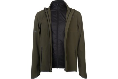 New Balance Precision Jacket Mens