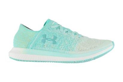Under Armour Blur Running Shoes Ladies