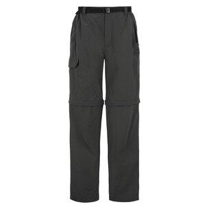 Karrimor Aspen Zip Off Trousers Mens
