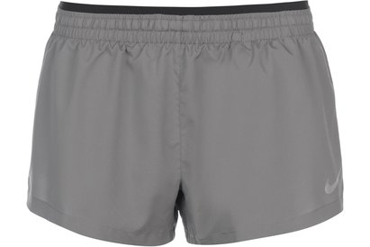Nike Elevate 3 Inch Running Shorts Ladies