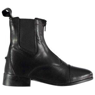 Dublin Elevation II Zip Paddock Boots Ladies
