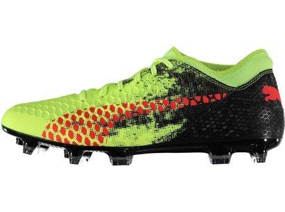 Puma Future 18.4 Mens FG Football Boots