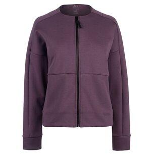 Reebok Full Zip Coverup Jacket Ladies