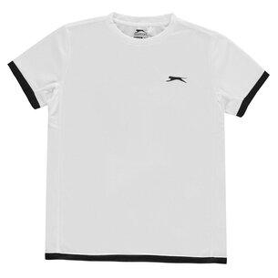 Slazenger Court Boys T-Shirt