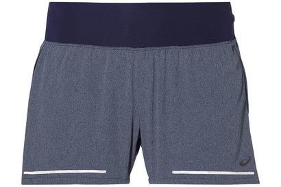 Asics 3.5inch Shorts Ladies